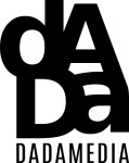 dadamedia-logo-musta_512